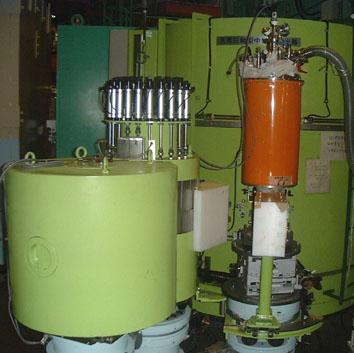 3-axes spectrometer